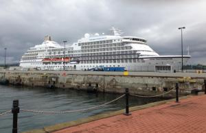 Regent-Seven Seas Navigator