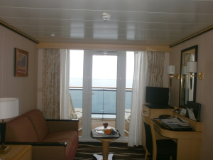 My room. stateroom 12104