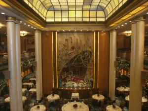 Britannia Restaurant