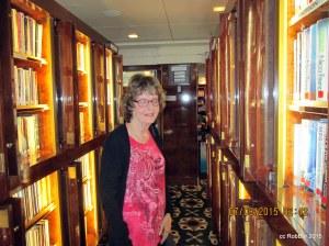 QM2 Library - Liz
