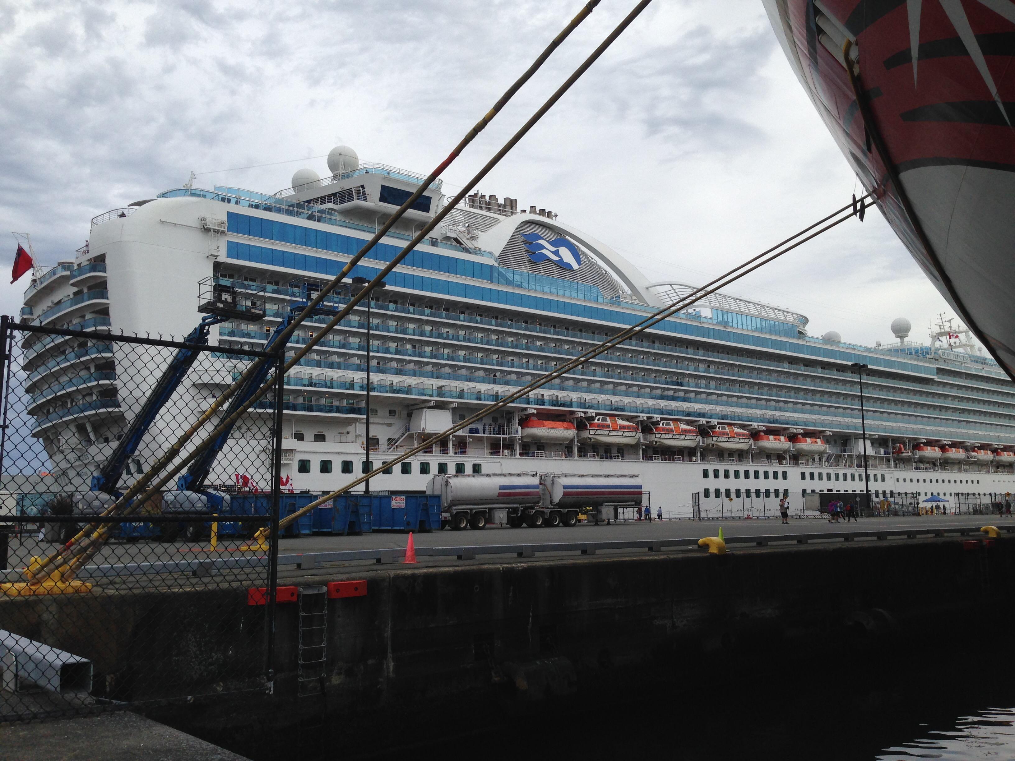 Robbar S Cruises 2018 Alaska Cruise Season Local